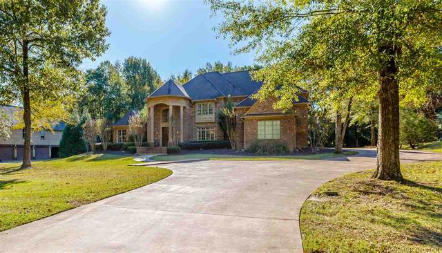 105 Langdon Bend, Madison, MS 39110 (MLS #335777) :: List For Less MS