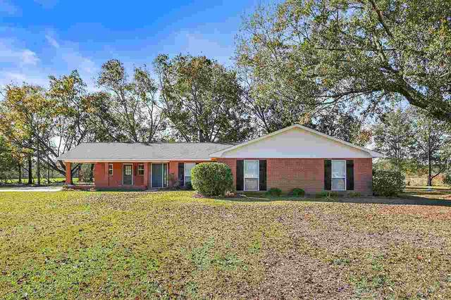 480 Magnolia Dr, Raleigh, MS 39153 (MLS #335870) :: RE/MAX Alliance