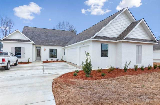121 Forestview Place, Madison, MS 39110 (MLS #336089) :: eXp Realty