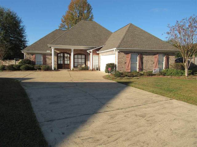106 Rosalie Ct, Clinton, MS 39056 (MLS #336229) :: List For Less MS