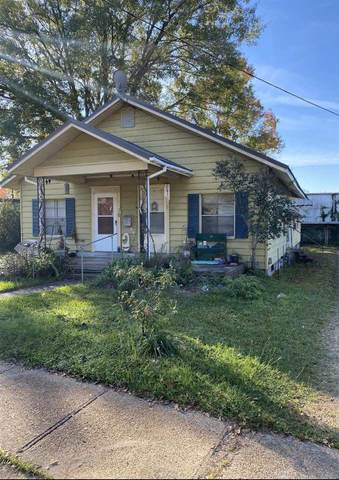 334 E Cayuga St, Crystal Springs, MS 39059 (MLS #336270) :: eXp Realty