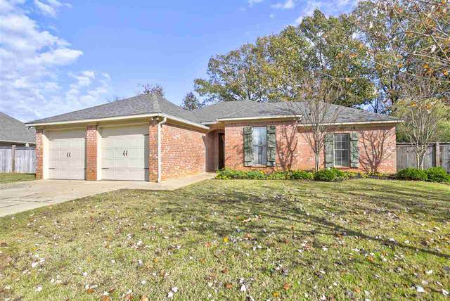 125 Hampton Ridge, Madison, MS 39110 (MLS #336336) :: List For Less MS