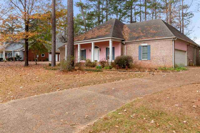 116 Beaver Bend Dr, Canton, MS 39046 (MLS #336838) :: eXp Realty