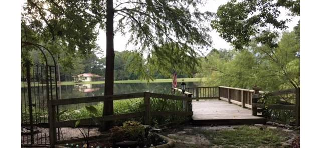 404 W Dewey Camp Dr, Florence, MS 39073 (MLS #336956) :: eXp Realty