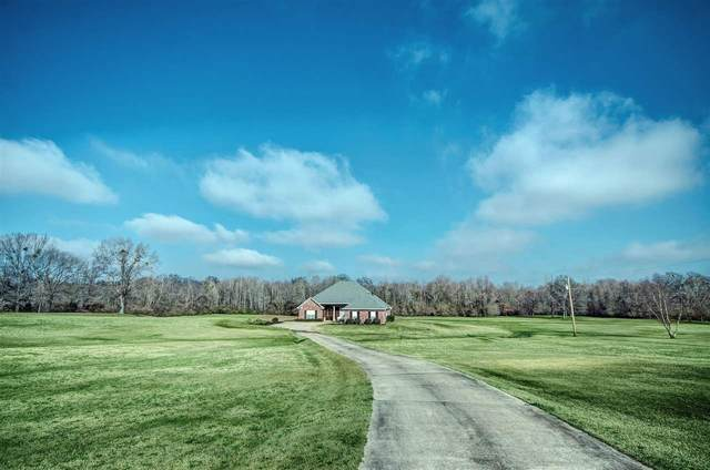 1476 Caroline Dr, Terry, MS 39170 (MLS #337087) :: eXp Realty