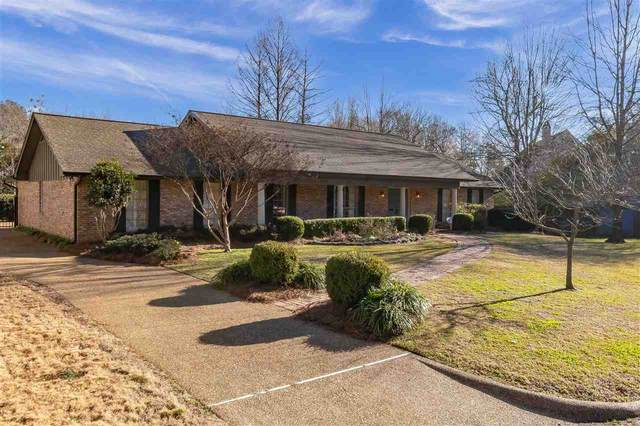 4412 Woodlark Dr, Jackson, MS 39211 (MLS #337259) :: eXp Realty