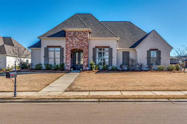 124 Camden Lake Cir, Madison, MS 39110 (MLS #337267) :: eXp Realty