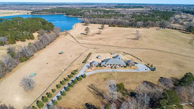 156 Highland Meadow Rd, Flora, MS 39071 (MLS #337291) :: eXp Realty