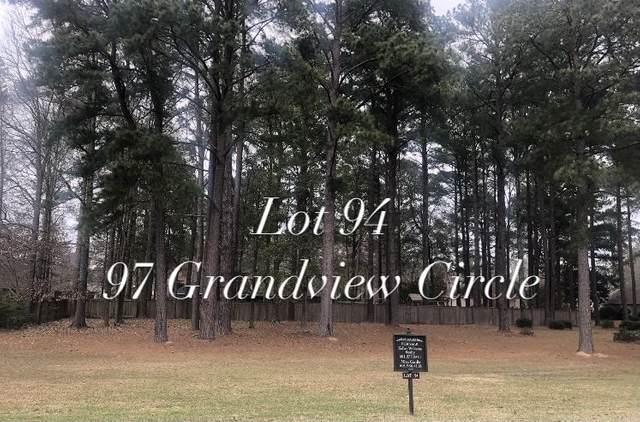 97 Grandview Cir #94, Brandon, MS 39047 (MLS #337367) :: eXp Realty