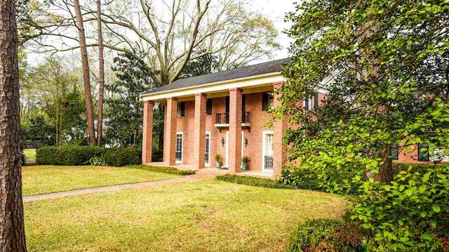 320 Wood Dale Dr, Jackson, MS 39216 (MLS #337475) :: eXp Realty