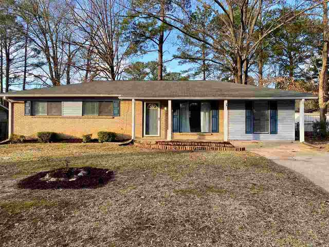 2528 Upper Dr, Pearl, MS 39208 (MLS #337533) :: eXp Realty