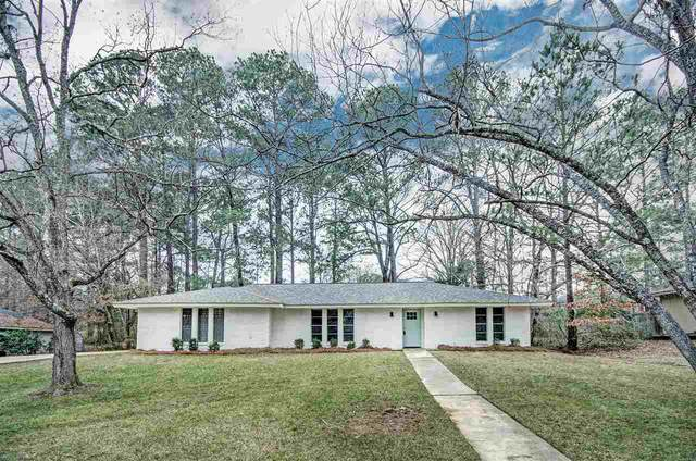 803 Meadow Hill Dr, Clinton, MS 39056 (MLS #337534) :: List For Less MS