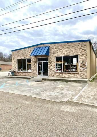 1602 N Hwy 61, Vicksburg, MS 39183 (MLS #337657) :: eXp Realty