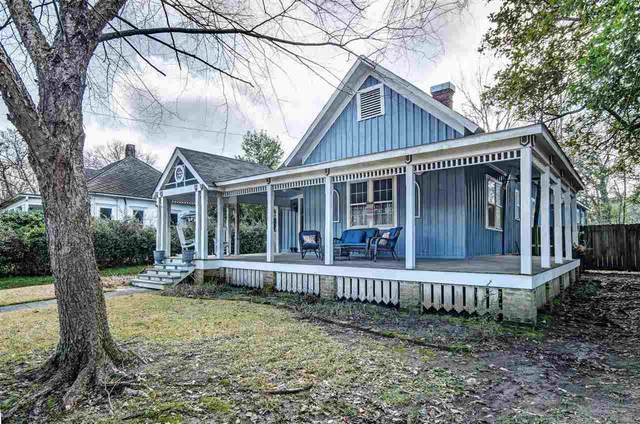 346 E Center St, Canton, MS 39046 (MLS #337665) :: eXp Realty