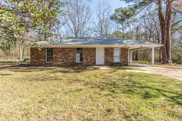 2732 Shannon St, Jackson, MS 39212 (MLS #337794) :: eXp Realty