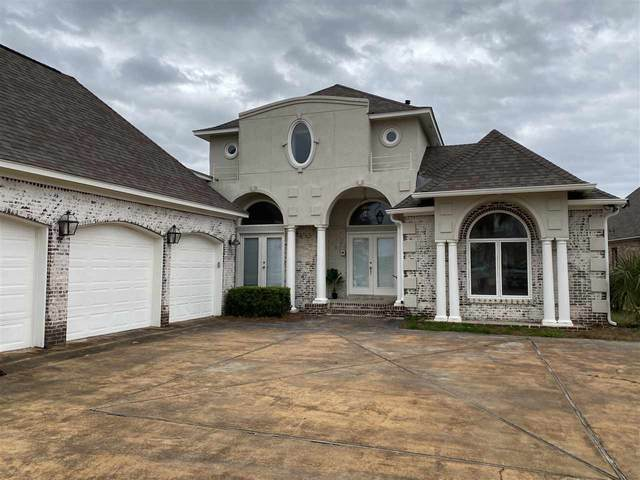 195 Northshore Blvd, Madison, MS 39110 (MLS #337831) :: eXp Realty