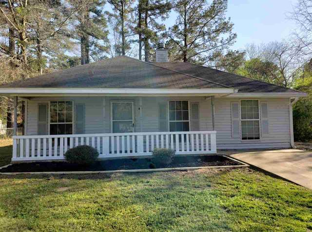 1425 Taylor Ave, Jackson, MS 39212 (MLS #338085) :: eXp Realty