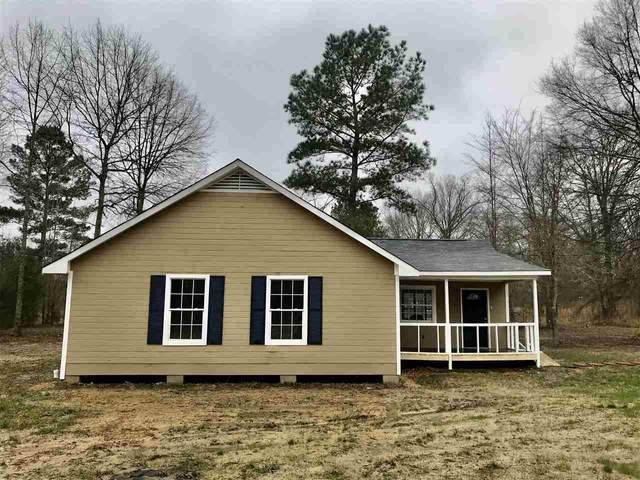 1004 Hunter Lake Estates, Crystal Springs, MS 39059 (MLS #338103) :: eXp Realty