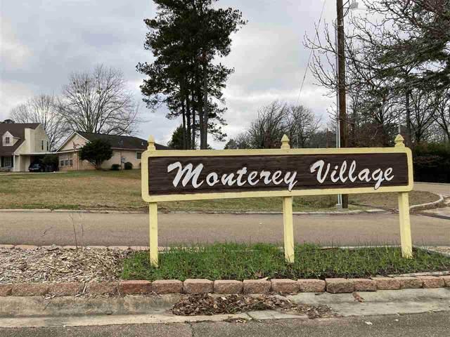 1422 Chelsea Ln 113 Monterey Vi, Richland, MS 39218 (MLS #338104) :: eXp Realty