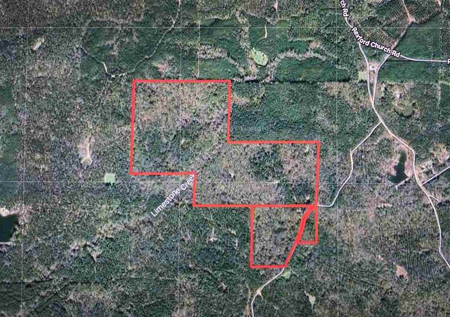 Rexford Rd, Harrisville, MS 39082 (MLS #338113) :: eXp Realty