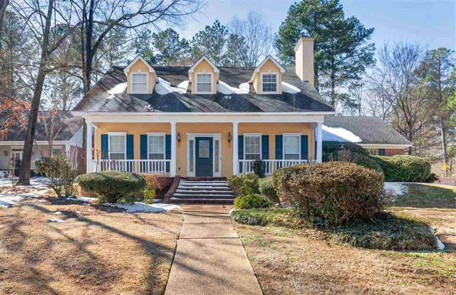 417 Autumn Creek Dr, Ridgeland, MS 39157 (MLS #338116) :: eXp Realty