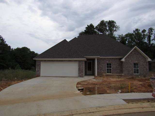 180 Shore View Dr, Madison, MS 39110 (MLS #338165) :: eXp Realty