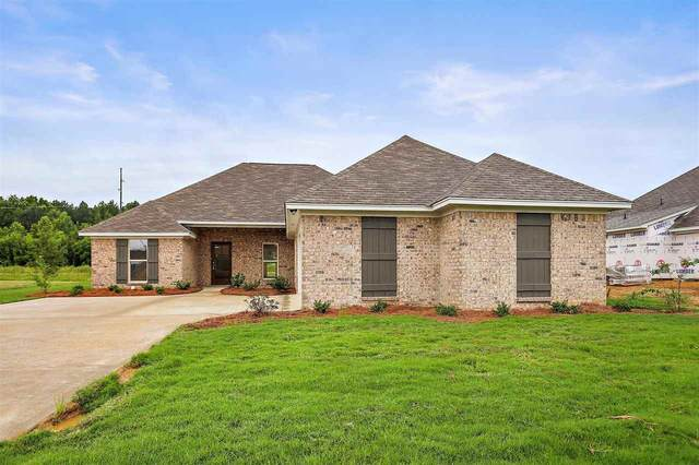 574 Westfield Dr, Pearl, MS 39208 (MLS #338201) :: List For Less MS