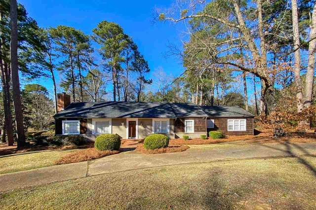 930 Meadowbrook Rd, Jackson, MS 39206 (MLS #338211) :: eXp Realty