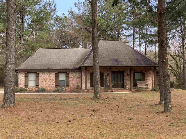 133 Madison Pl, Magee, MS 39111 (MLS #338213) :: eXp Realty