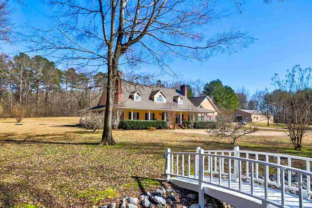 6163 Kay Brook St, Byram, MS 39272 (MLS #338223) :: eXp Realty