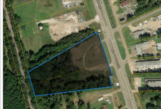 2105 Highway 49, Florence, MS 39073 (MLS #338245) :: eXp Realty