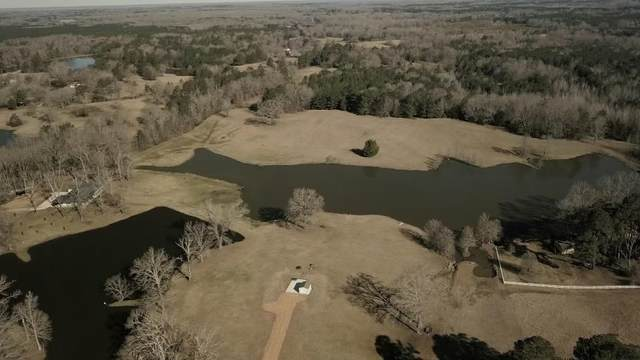 Jimmy Williams Rd N/A, Clinton, MS 39056 (MLS #338358) :: eXp Realty
