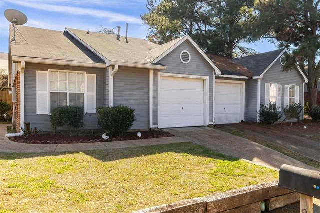 806 Harbor Bend Dr, Brandon, MS 39047 (MLS #338447) :: List For Less MS