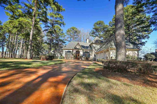103 Colony Crown, Brandon, MS 39047 (MLS #338470) :: List For Less MS
