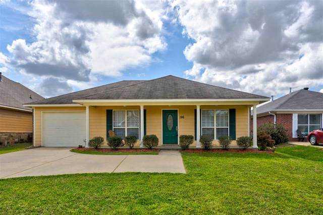 196 Greenfield Ln, Pearl, MS 39208 (MLS #338750) :: eXp Realty