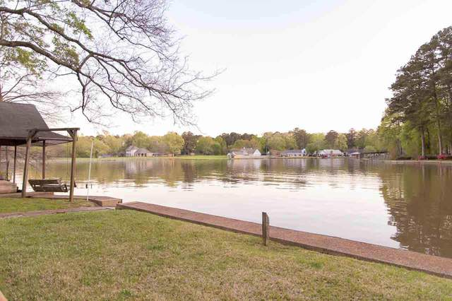 102 Pebble Ln, Brandon, MS 39047 (MLS #338903) :: eXp Realty