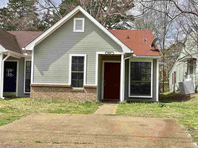 409 Lindale St B, Clinton, MS 39056 (MLS #338944) :: eXp Realty