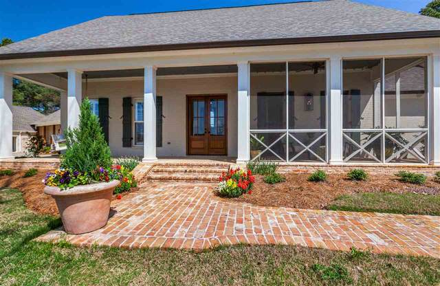 180 Harbor View Dr, Madison, MS 39110 (MLS #339011) :: eXp Realty