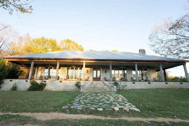 3407 Learned Rd, Raymond, MS 39154 (MLS #339040) :: eXp Realty