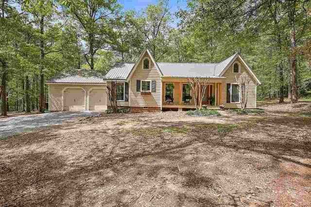156 Pine Knoll Cv, Brandon, MS 39047 (MLS #339055) :: eXp Realty