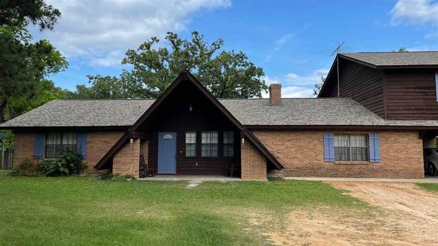 131 E County Line Rd, Forest, MS 39074 (MLS #339155) :: eXp Realty