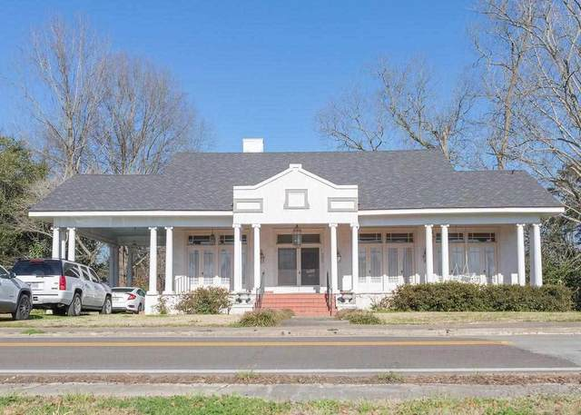 201 Magnolia, Edwards, MS 39066 (MLS #339190) :: eXp Realty