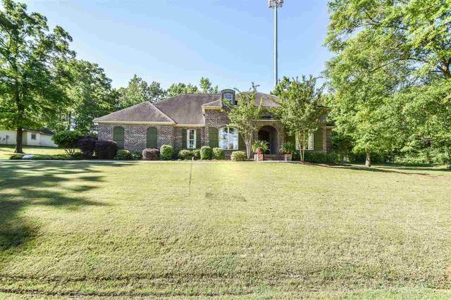 101 Ashbrooke Trl, Madison, MS 39110 (MLS #339574) :: eXp Realty