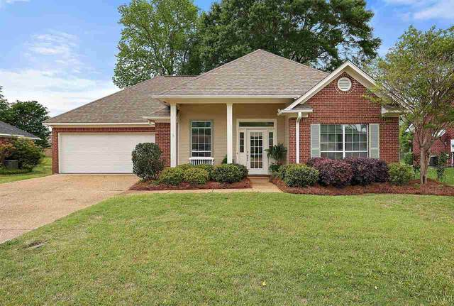 439 Madison Oaks Dr, Madison, MS 39110 (MLS #339589) :: eXp Realty