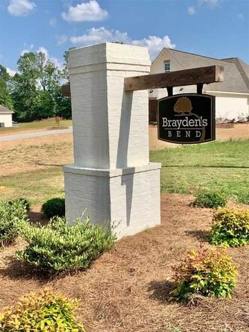 113 Brayden's Bend Cove, Brandon, MS 39042 (MLS #339791) :: eXp Realty