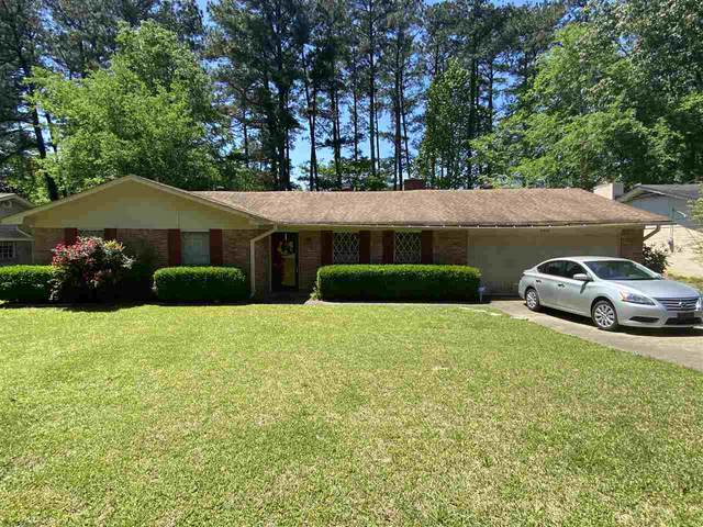 3405 Forest Hill Rd, Jackson, MS 39212 (MLS #339811) :: eXp Realty