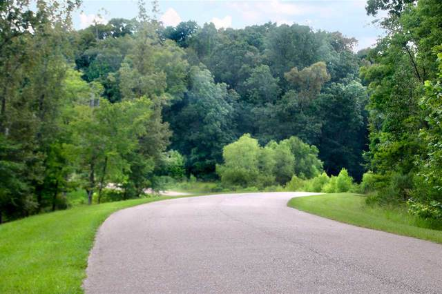 lot 107 Chestnut Hill Rd #107, Flora, MS 39071 (MLS #339876) :: eXp Realty