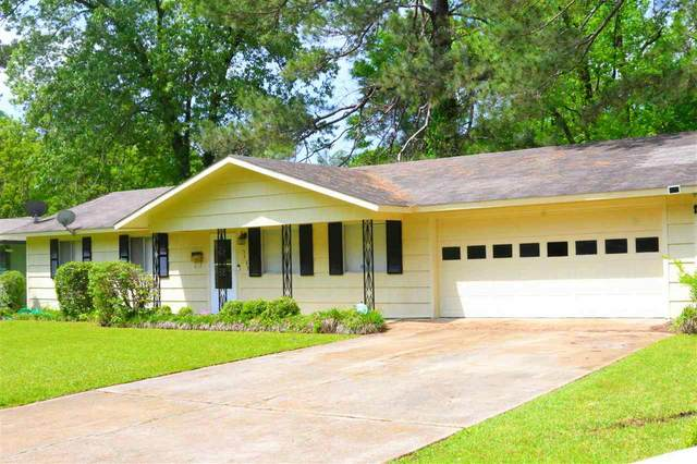 3263 Woodview  Dr, Jackson, MS 39212 (MLS #340165) :: eXp Realty