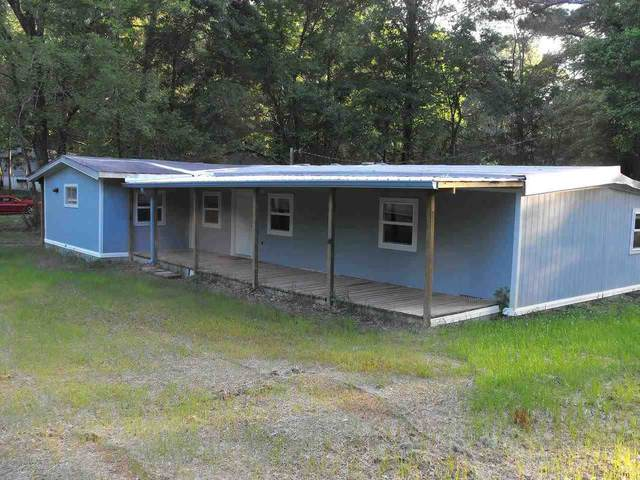 126 Tazan Ave, Florence, MS 39073 (MLS #340299) :: eXp Realty