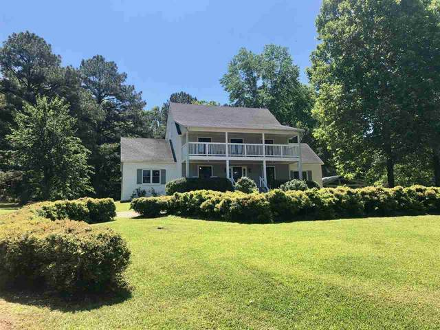 124 Timber Green  Ln, Canton, MS 39046 (MLS #340342) :: eXp Realty